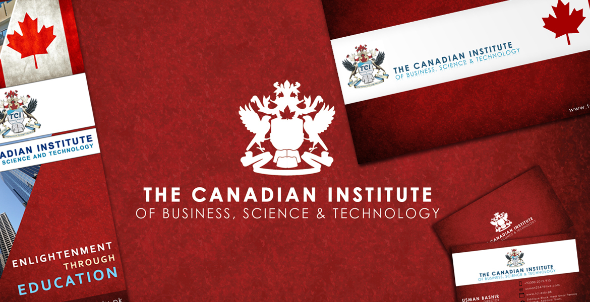 The Canadian Institute - Branding